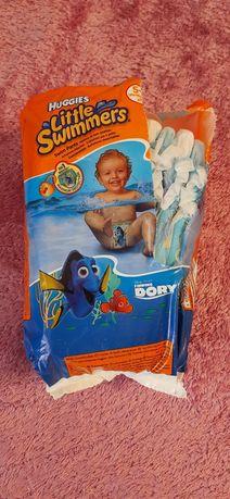 Памперси-трусики для плавання Huggies