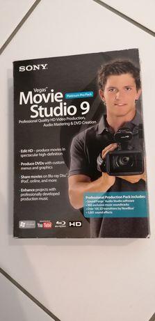 Sony Movie Studio 9