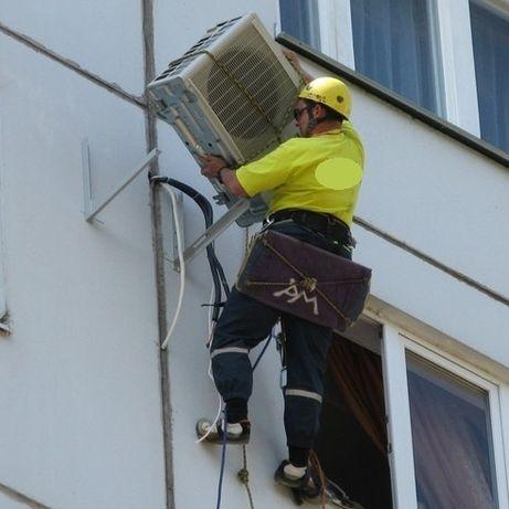 Установка та ремонт  кондиционеров