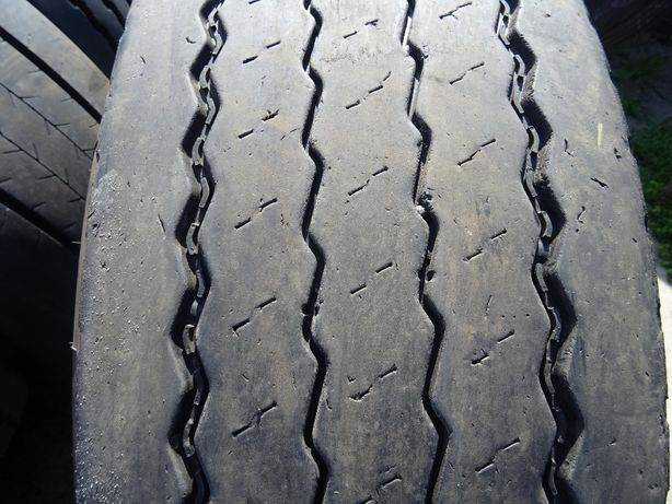opona 385/65R22.5 Pirelli ST01