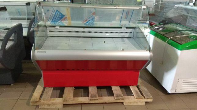 Витрина Холодильная новая ПОЛЮС Carboma G 95 1.2-2.5м