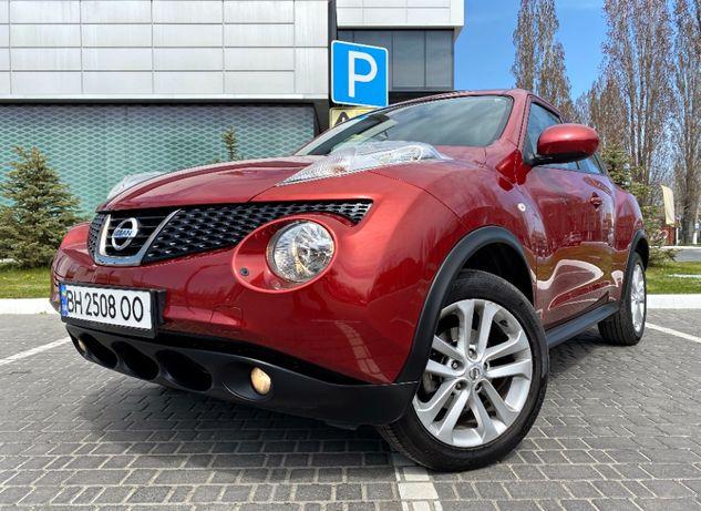 Nissan Juke Official