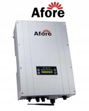 Falownik Inwerter 3-fazowy AFORE 4kw bnt004ktl 2900zł BRUTTO