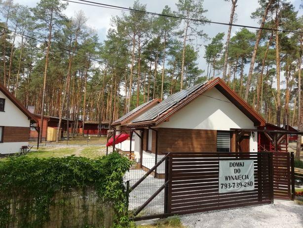 Domki Sielpia domek w Sielpi 2-3 os. 200m centrum plaża sklepy