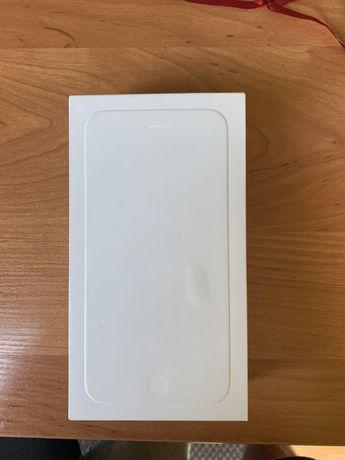 Pudełko od iphone 6 plus 64GB