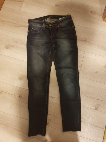 Spodnie damskie Lee W25L29