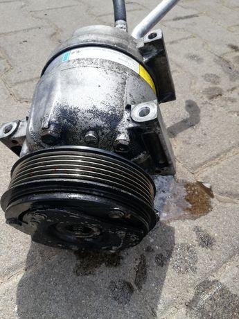 Kompresor klimy Renault Megane Laguna 1.9 dci