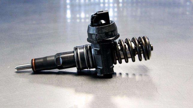 2.0 TDI 041472#0229, 03813#0073bj pompowtryskiwacze Audi Quattro A4