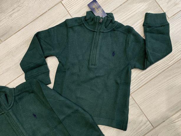 Кофта свитер Ralph Lauren