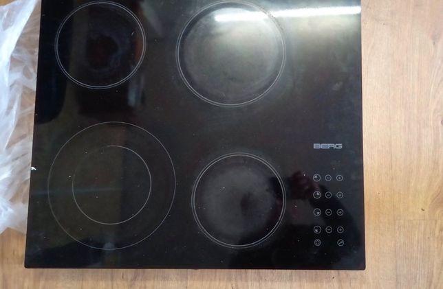 Продам встроенную электро плиту