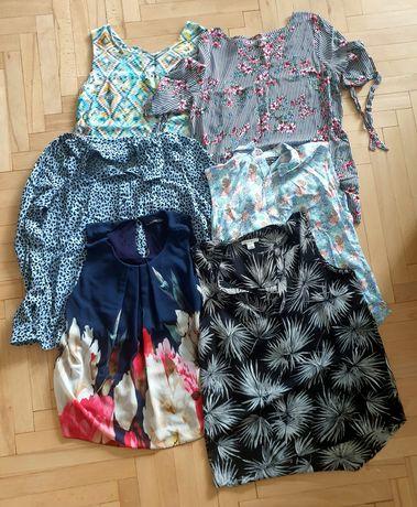 Komplet ubrań damskich M