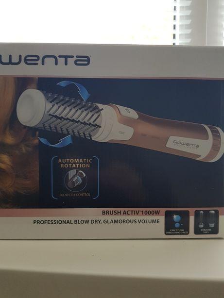 Продаю фен-щетку Rowenta CF9520