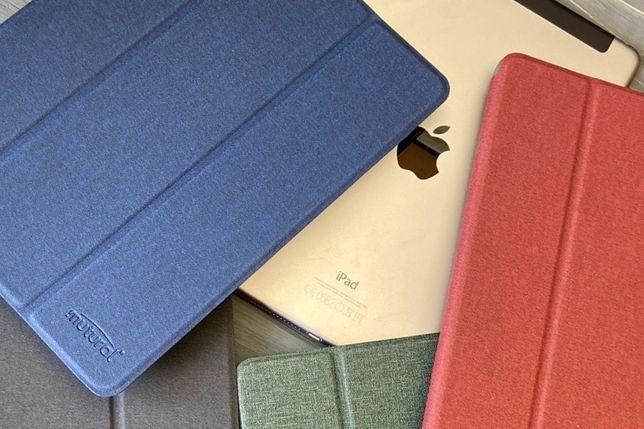 Чехол Mutural Leather Smart Case IPad чехол книжка айпад 9.7/10.2/10.5