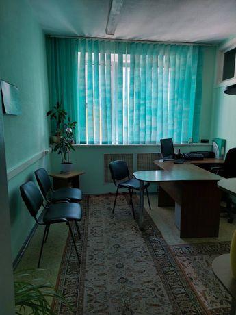 Офисное помещение на Вербицкого