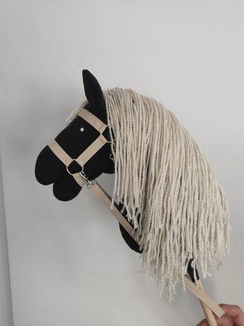 Hobby Horse koń na kiju ogłowie/kantar/wodze