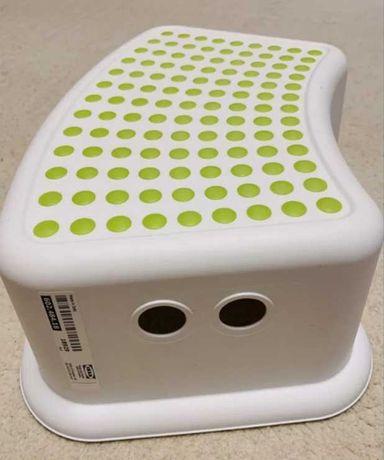 Стульчик ступенька подставка фирмы IKEA Икеа