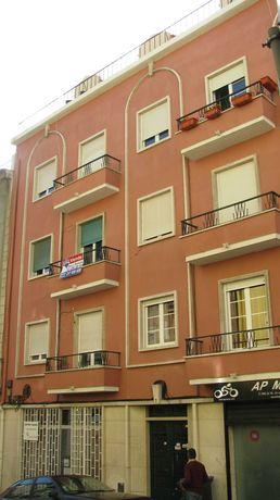 Arrendamento Quartos Centro de Lisboa