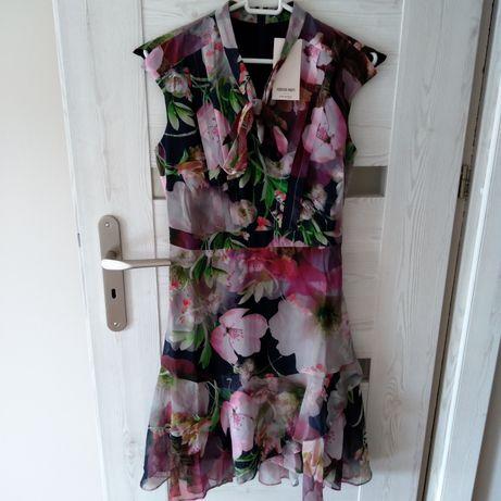 Sukienka Orsay 34/36  Sukienka wieczorowa wesele komunia