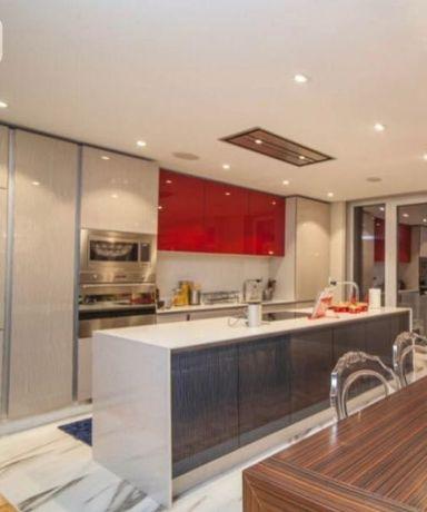 Cozinha para arrendar em Leiria