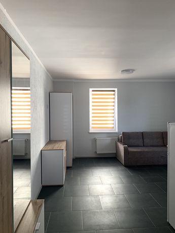 Сдам долгосрочно 1 комнатную квартиру-студио Святопетровское