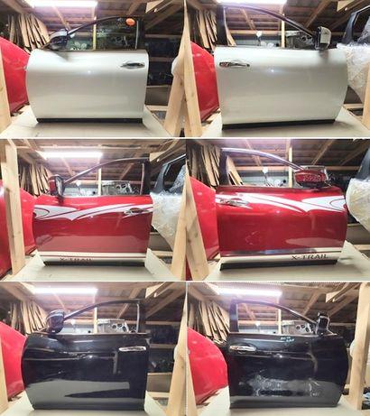 Дверь передняя задняя Nissan Rogue / X-Trail T32 Ниссан Рог