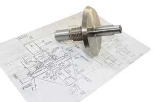 конструирование и изготовление ремонт оборудования