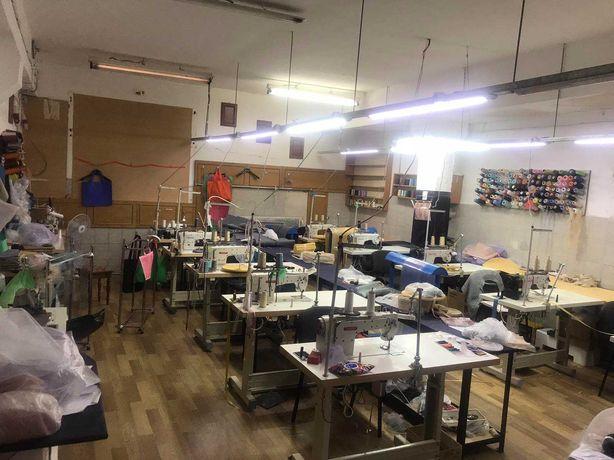 Оренда виробничо-офісного приміщення