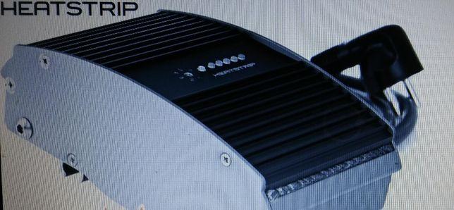 Heatstrip MHS-FBM Odbiornik Radiowy Promiennik Podczerwieni Heatscope