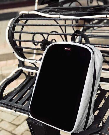 Plecak z led Ekranem