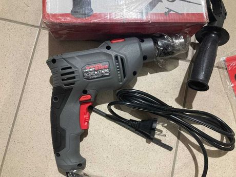 Дрель ударная - ID 650 VR (650Вт) (FORTE)