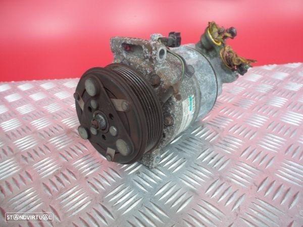 Compressor Do Ar Condicionado Volvo V40 Hatchback (525, 526)