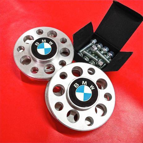 Проставки на BMW/БМВ е28,32,34,36,38,39,46,53,60,63,65,70,71,90,93 и