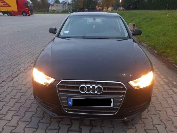 Audi A4 B8 2012 rok