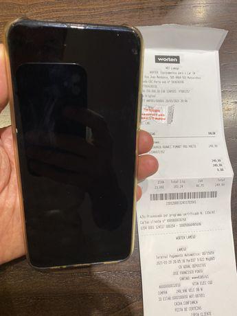 Huawei p smart pro de 20/01/2021