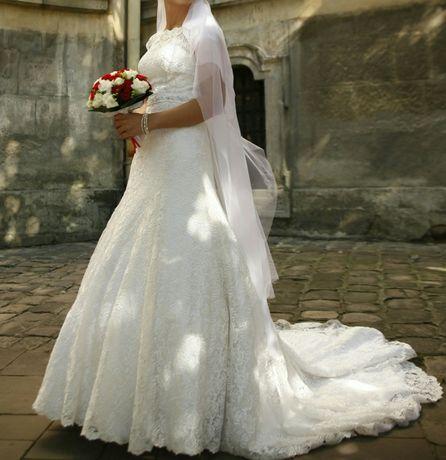 Терміново!!! Весільна сукня,плаття