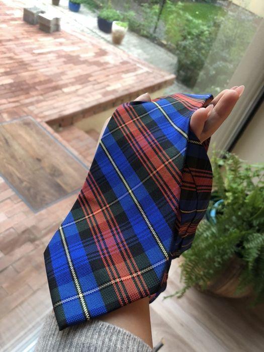 Krawat wełniany Ralp Lauren Wrocław - image 1