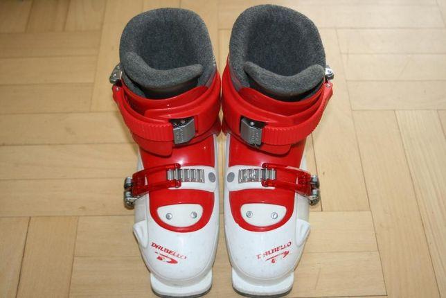 Buty dziecięce Dalbello CX2 Sport
