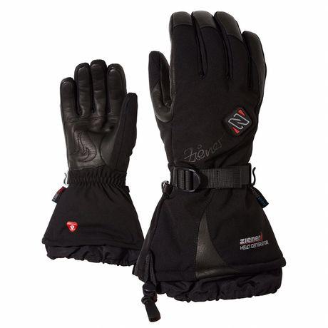 Rękawice Ziener Kanika As Pr Hot Glove