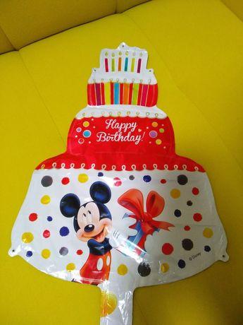 Фольгированный шар мультяшный праздник / день рождения шар