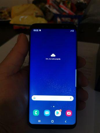 Samsung Galaxy s8 na gwarancji