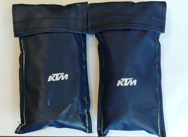 KTM zestaw narzędzi OEM klucz do świec NOWA narzędziówka orginał KTM