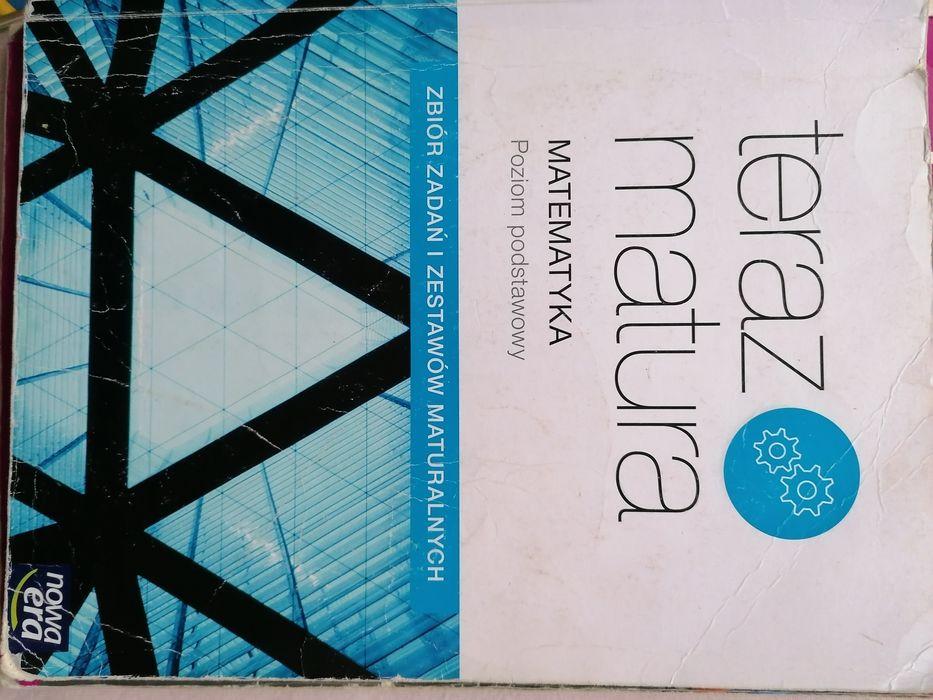 Matematyka podręcznik Jasło - image 1