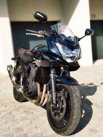 Продам Suzuki bandit s 1250