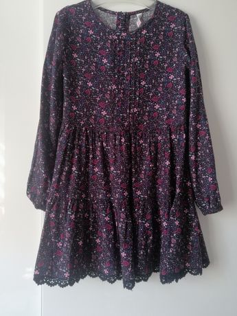Sukienka coccodrillo rozmiar 116