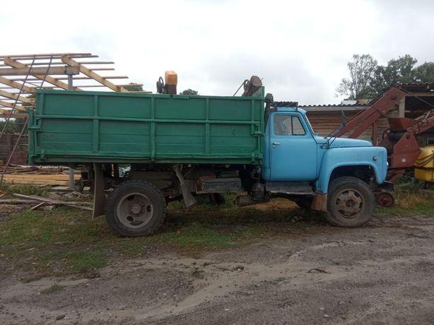 продам ГАЗ 53 дизель
