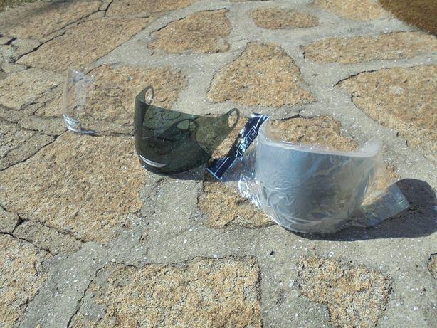 Viseiras capacete HJC IS-Multi
