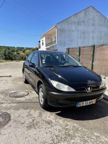 Peugeot 206 para venda