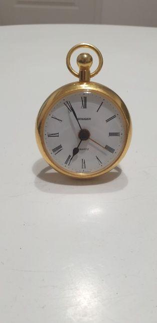 Starocie z Gdyni - Zegarek kieszonkowy kwarcowy RABAT do -20%