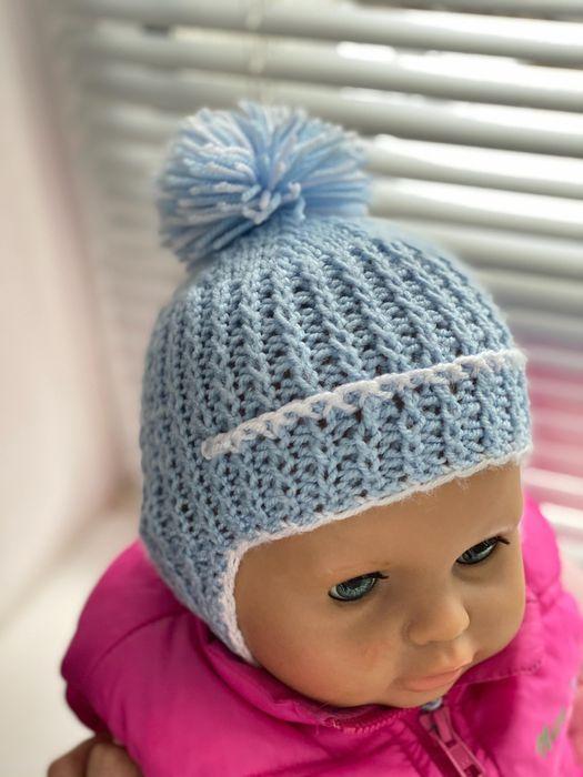 Детские шапочки. Сумы - изображение 1