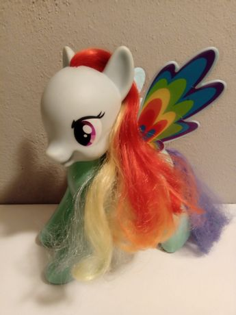 Kucyk Rainbow Dash